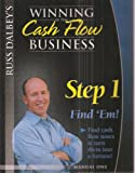 Russ Dalbey's Winning in the Cash Flow Business Manual 1, 2, and 3 with 5 Audio CDs