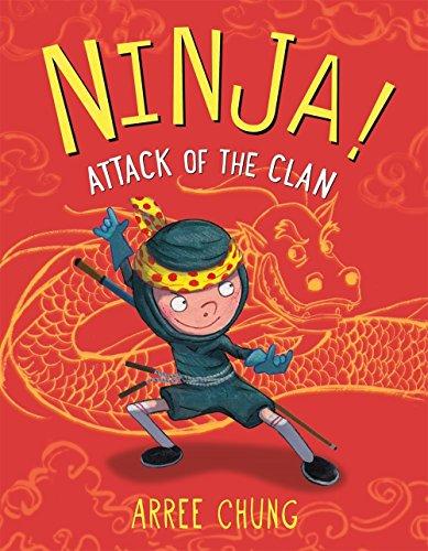 Ninja! Attack of the Clan ()