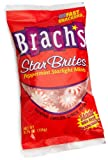 Brach's Star Brites, Peppermint Starlight Mints, 4.75-Ounce Bags (Pack of 12)