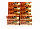 10 BOXES Gano Excel Cafe Mocha Instant Coffee FREE 10 SACHETS by NewtonStore Plus FREE EXPEDITED SHIPPING 2-3 DAYS