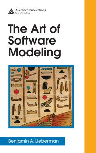Download The Art of Software Modeling Pdf