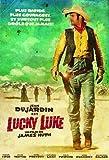 Lucky Luke [Blu-ray] (Version française)