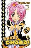Shugo Chara! 4, Peach-Pit, 1612623433