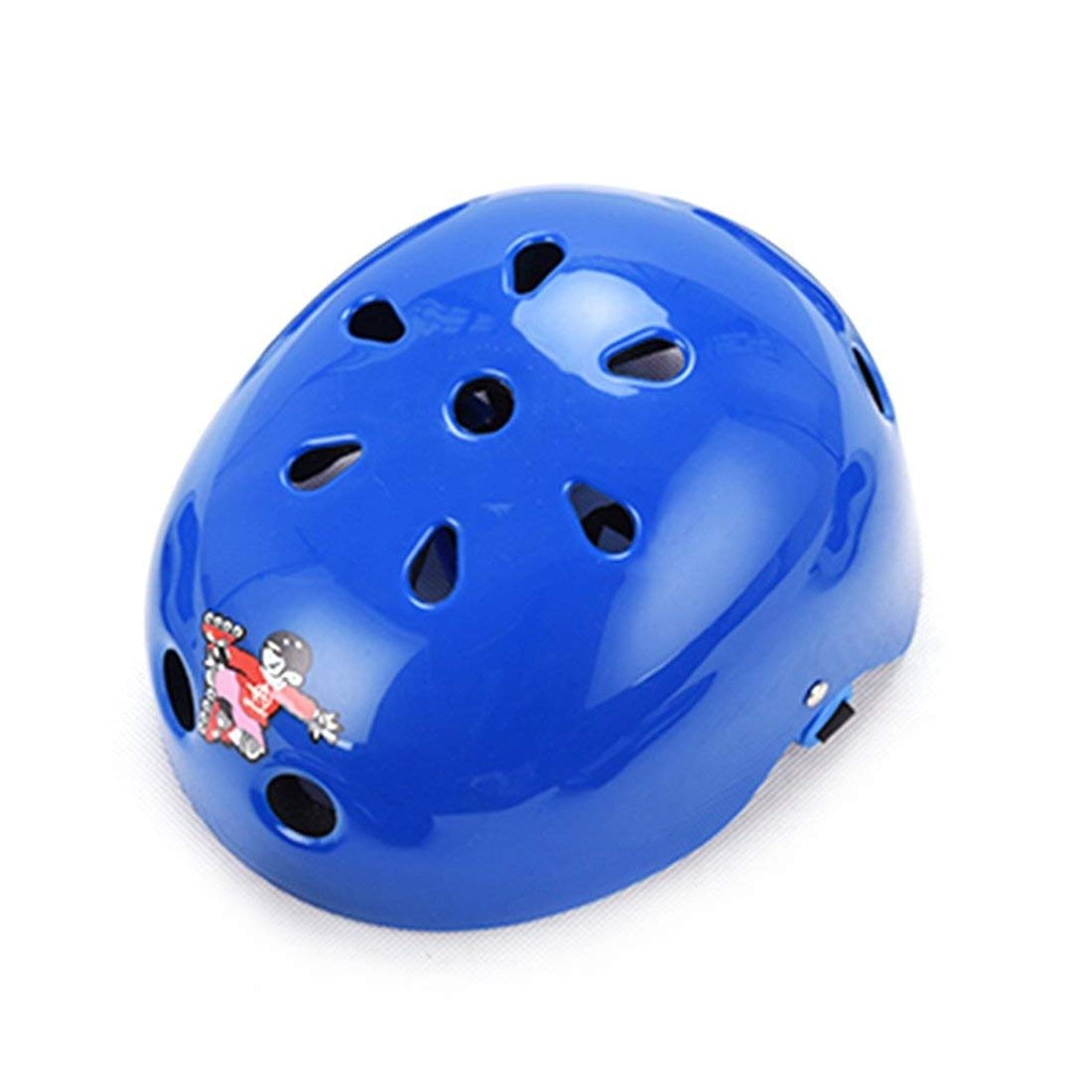 Cute Shape Ultralight Kids Roller Skating Helmet Snowboard Helmet for Safety Riding Skating Scooter Outdoor Extreme Sports Formulaone