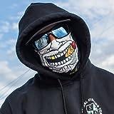 Salt Armour Ace Gangster Face Shield Wind Sun - Best Reviews Guide