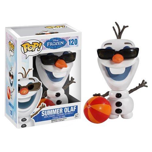 Disney Frozen Summer Olaf Pop! Vinyl Figure