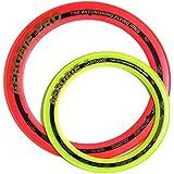 """Aerobie Pro Anillo (13"""") y Sprint Anillo Juego (25.4cm), Varios Colores"""