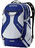 Columbia Circuit Breaker Backpack Daypack LAPTOP STUDENT BAG purple grey