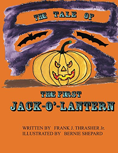 The First Jack-O