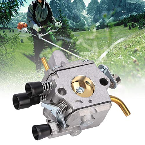 Jadeshay Carburador Carb-Strimmer Hedge Reemplazo Compatible con ...