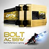 Best Hid Kits - OPT7 Bolt AC 55w H11 H8 H9 HID Review