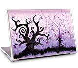 "GelaSkins Protective Skin for 17"" PC and Mac Laptops - ""Growth"""