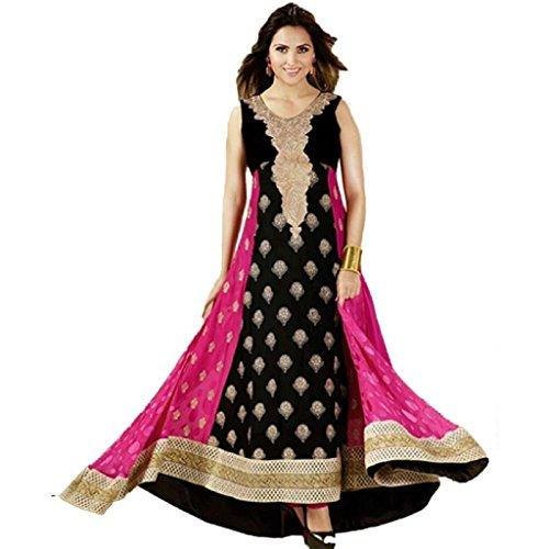 Jay Sarees Beautiful Bollywood style Salwar Kameez Annarkali