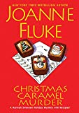 Christmas Caramel Murder (A Hannah Swensen Mystery with Recipes)