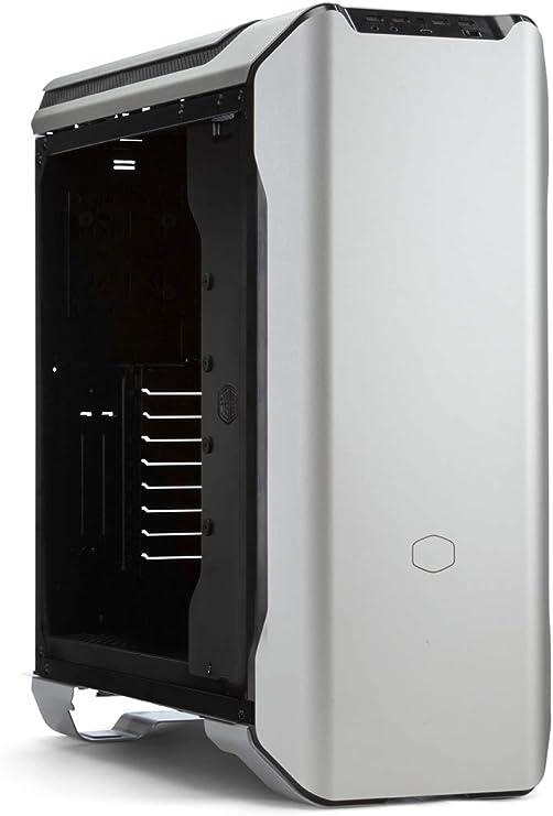 Cooler Master Aluminum Panel Computer Case (SL600M)