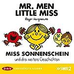 Mr. Men und Little Miss: Miss Sonnenschein und drei weitere Geschichten | Roger Hargreaves