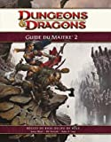 Wizards Of The Coast - Dungeons & Dragons 4.0 : Guide du Maître 2