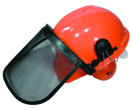 Stens 751-111 Landscaping Safety Helmet System by Stens