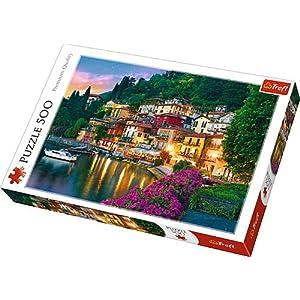 Trefl 37290 Puzzle 500 Pezzoi