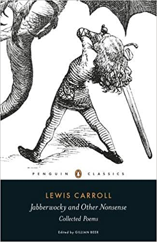 virginia woolf lewis carroll essay Read works by lewis carroll for free at read print virginia woolf remarked  if you're writing a lewis carroll essay and need some advice.