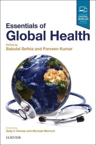 Essentials Of Global Health  1E