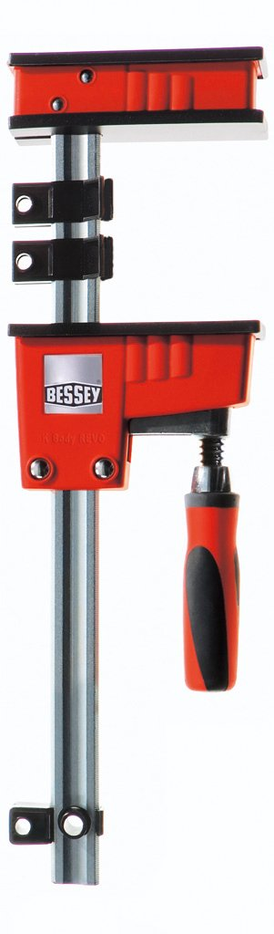 Bessey KR80-2K REVO KR Serre-joint 800//95mm Multicolore