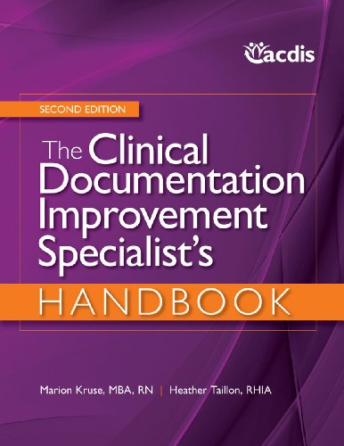 The Clinical Documentation Improvement Specialist
