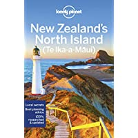 Lonely Planet New Zealand's North Island (Lonely Planet Travel Guide)