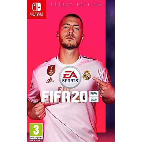 chollos oferta descuentos barato FIFA 20 Edición Legacy