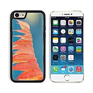 Autumn Leaves On The Tree 3DCom iPhone 6 Cover Premium Aluminium Design TPU Case Open Ports Customized Made to Order by lolosakes