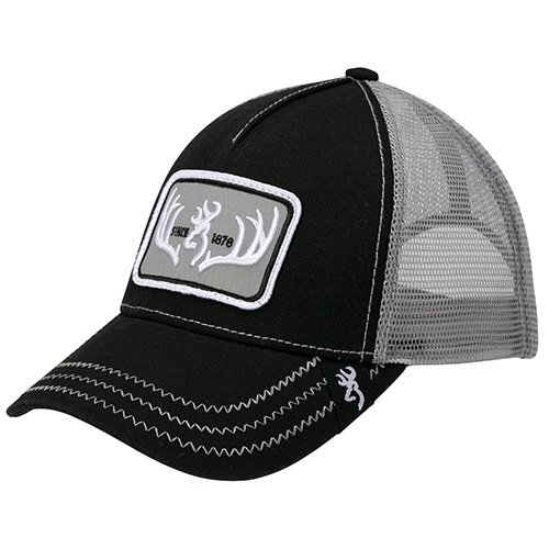 new product 17cb2 24800 Browning 308250991 Typical Cap, Black