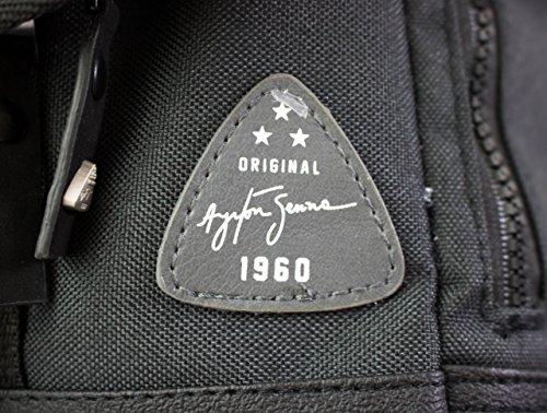 Ayrton Senna Messenger Bag Born in Brasil