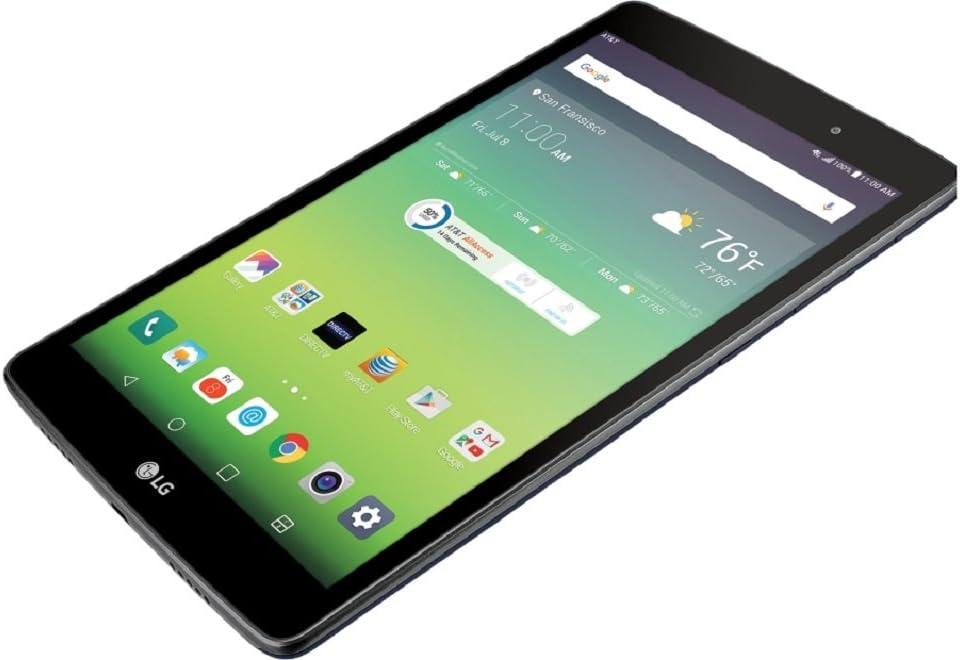 8in Tablet  SRB AT/&T Unlocked LG G Pad X 8.0 V520 32GB Wi-Fi 4G LTE