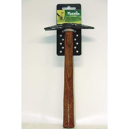 Cevik CE-PIQUETA - Piqueta para soldador mango madera