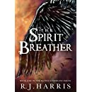 The Spirit Breather: A  Paranormal Fantasy of Souls (Native Guardians Book 1)