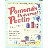 Pomona's Universal Pectin, 1.1 Ounce Box (Pack of 6)