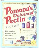 Pomonas Universal Pectin, 1.1 Ounce Box (Pack of 6)