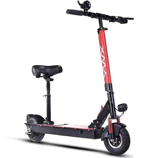 Oipoodde Scooter electrico 60-70 kilómetro de Largo Alcance ...