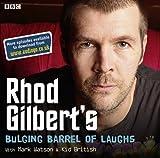 Rhod Gilbert's Bulging Barrel Of Laughs