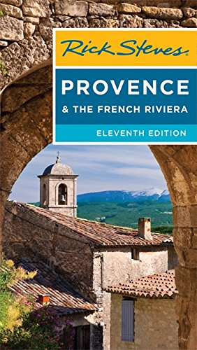 Rick Steves Provence & the French - Silk Monaco