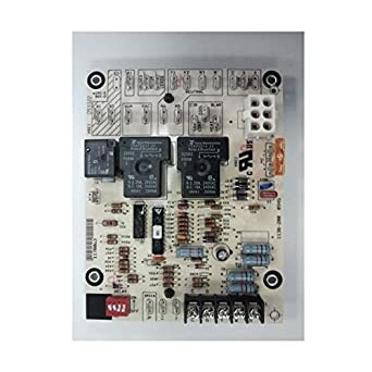 oem upgraded replacement for icp furnace control circuit board panel rh amazon com