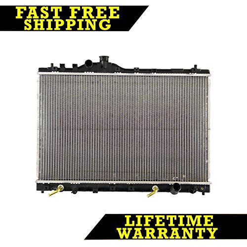 RADIATOR FOR ACURA FITS TL 3.2 V6 6CYL 2031