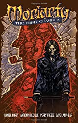 Moriarty Volume 1 TP