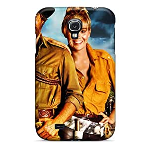 Brand New S4 Defender Cases For Galaxy (allan Quater Main Movies)