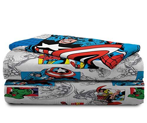 Jay Franco Disney Pixar Bed Set, Twin, Toy Story 4 6
