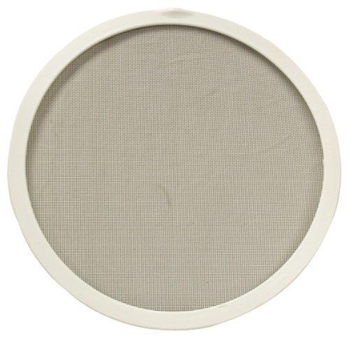 Fan Tastic K2035 80 White Lock Screen