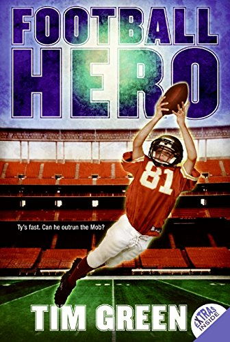 Football Hero (Football - Tim Green Football