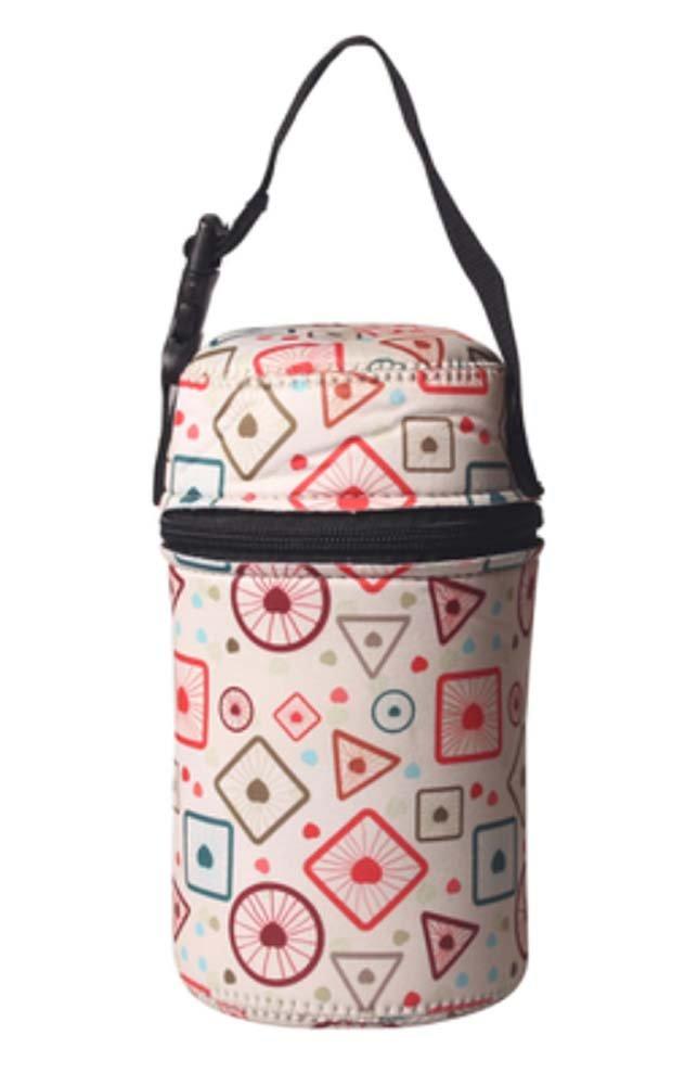 Practical Kids Bag Portable Stew Beaker Bag, f(10*18.5CM) Panda Superstore PS-BAB322267011-KARY01508