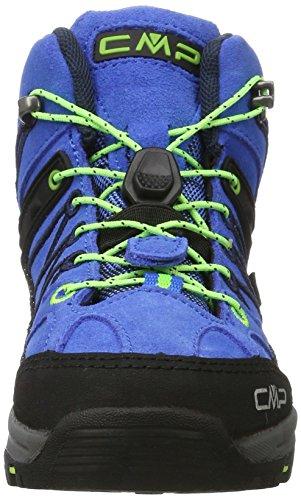 royal Randonnée Chaussures Cmp Turquoise Rigel Hautes De Mid Wp frog Adulte Mixte TqwtvwXHrx