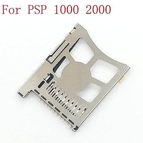 Amazon.com: Para Psp 1000 2000 3000 PSP1000 PSP2000 PSP3000 ...